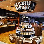 MUC COFFEE ROASTERS 牧之原SA上り店