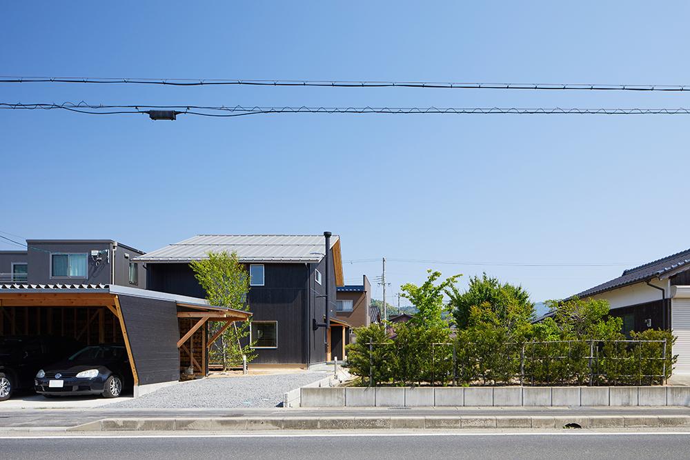 与謝野の家